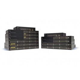 Cisco SG250X-48P-K9-EU