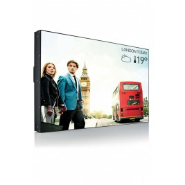 55'' E-LED Philips BDL5588XC - FHD,500cd,OPS,24/7