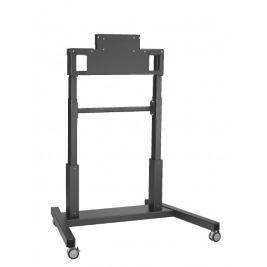 Pojízdný stojan  s motorickým zdvihem LCD