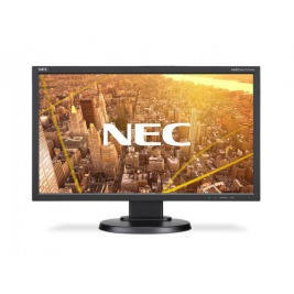 23'' LED NEC E233WMi,1920x1080,IPS,250cd,110mm,BK