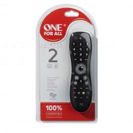 OFA URC6420 Simple 2 univerzální DO 2v1