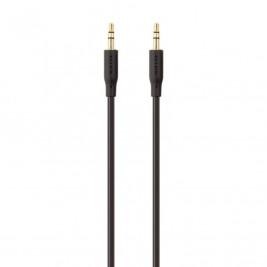 BELKIN Audio kabel 3,5mm-3,5mm jack Gold, 2 m