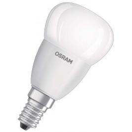 LED žárovka E14  5,0W 2700K 470lm VALUE P-kapka matná Osram