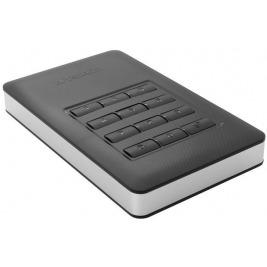 Verbatim Store 'n' Go šifrovaný externí HDD s numerickou klávesnicí 2TB (GDPR)