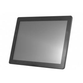 10'' Glass display - 800x600, 250nt,VGA
