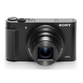 Sony DSC-HX99 černá,18,2Mpix,28xOZ,WiFi, hledáček