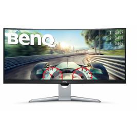 35'' LED BenQ EX3501R - WQHD,VA,HDMI,DP,USB,HDR