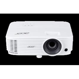 Acer DLP P1350WB - 3700Lm, WXGA, 20000:1, HDMI, VGA, RJ45, USB, repro., bílý
