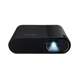 Acer DLP C200 - 200Lm, WVGA, 2000:1, HDMI, USB, repro., baterie, černý
