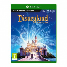XBOX ONE - Disneyland Adventures