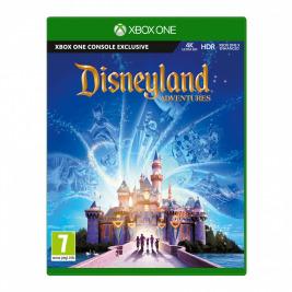 XBOX ONE - Disneyland Adventures