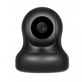 iGET SECURITY M3P15v2 - WiFi rotační IP FullHD 1080p kamera,noční LED,microSD slot,pro alarm M3 a M4