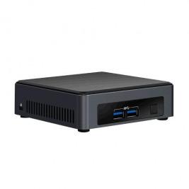 Intel NUC Kit 8i3CYSN i3/USB3/Win10/4GB/1TB