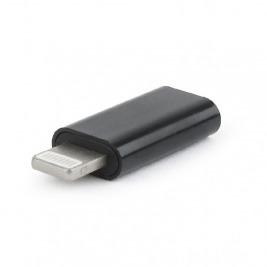 CABLEXPERT USB Type-C adaptér pro Iphone (CF/Lightning M)
