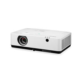NEC Projektor ME372W LCD,3700lm,WXGA,Lampy
