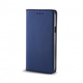 Cu-Be Pouzdro s magnetem Xiaomi Note 6 Pro Navy