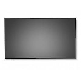 65'' LED NEC E657Q,3840 x 2160,VA,16/7,350cd