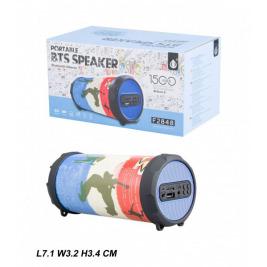 Bluetooth Portable Speaker PLUS Mini F2848, Deer