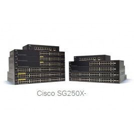 Cisco SG250X-24P-K9-EU