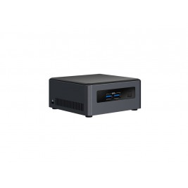 Intel NUC Kit 8i3BEH i3/USB3/TH3/HDMI/WF/M.2/2,5''