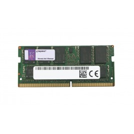 SO-DIMM 16GB DDR4-2400MHz ECC Kingston CL17