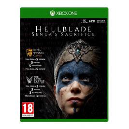 XBOX ONE - Hellblade Senua's Sacrifice