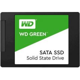 SSD 2,5'' 1TB WD Green 3D NAND SATAIII 7mm