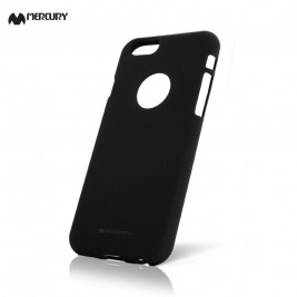 Mercury Soft Feeling TPU pro Xiaomi Mi 8 Lite Black